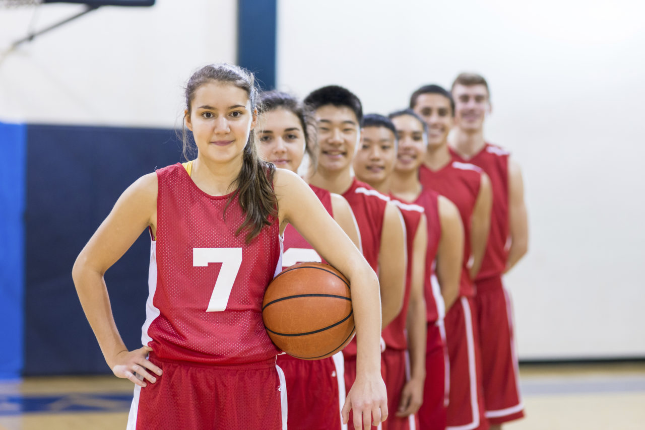 Brevard County Requiring ECGs for Student-Athletes