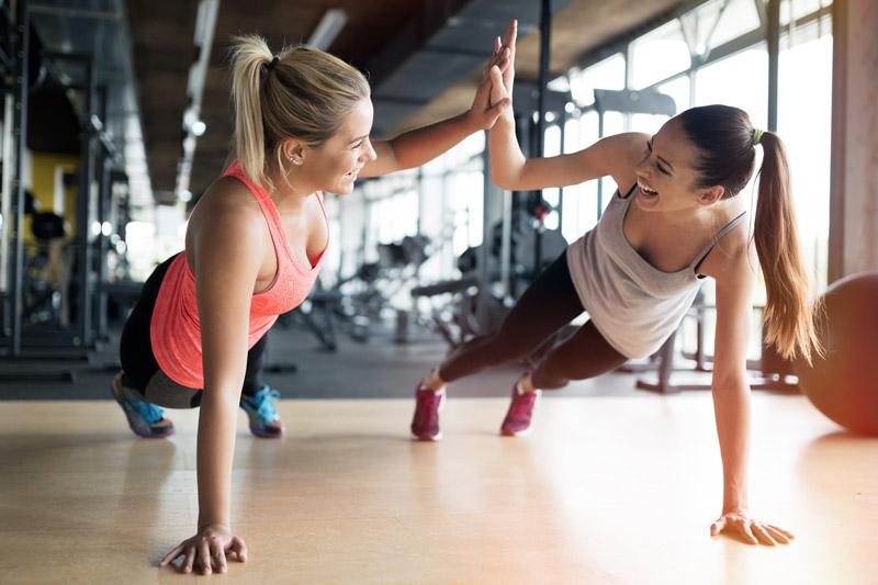 Benefits of Aerobic Fitness