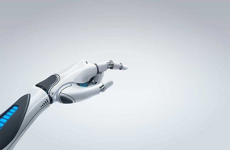 Are Robots Performing Surgery?