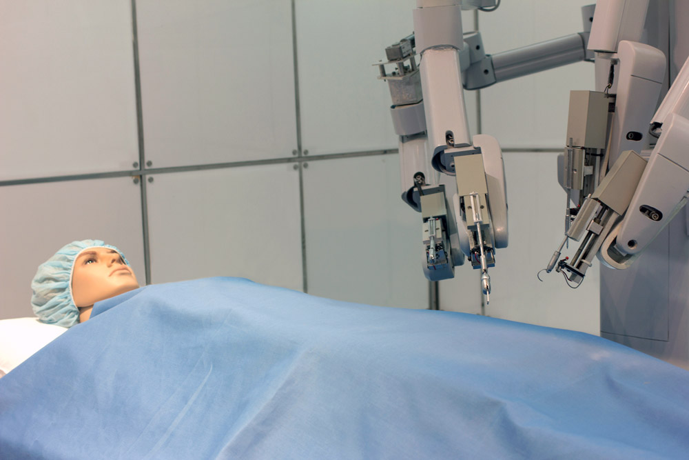 Benefits of Robotic Surgery